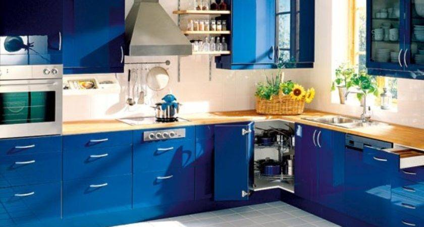 Kitchen Colour Schemes Decorating Ideas