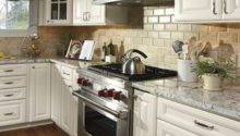 Kitchen Counter Decorating Ideas Designcorner