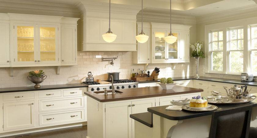 Kitchen Designs White Interior Design Chandelier