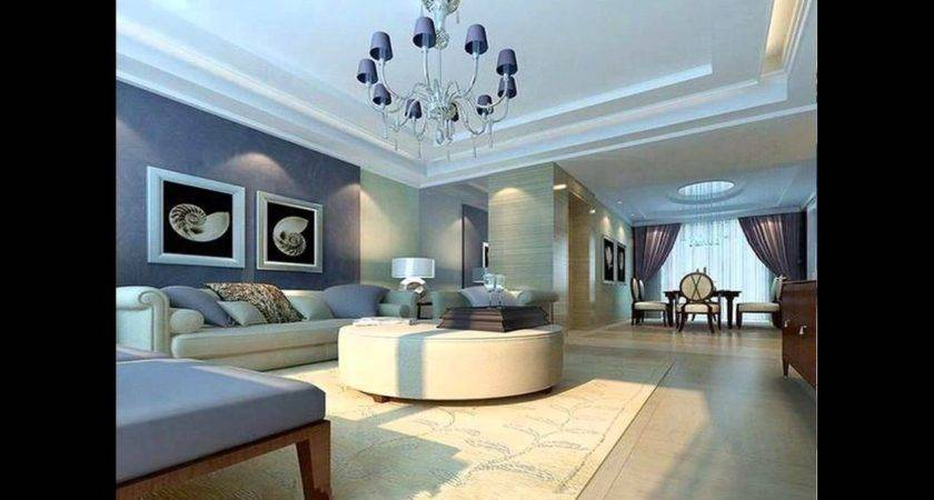 Kitchen Living Room Paint Colors Modern House