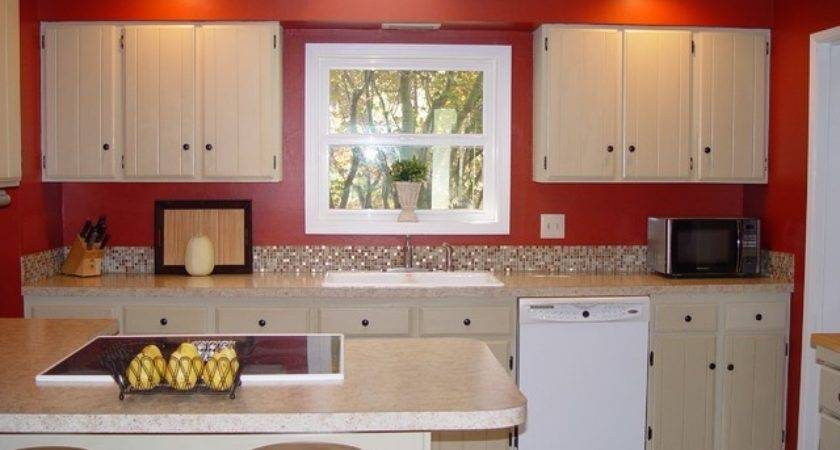 Kitchen Makeover Budget Traditional