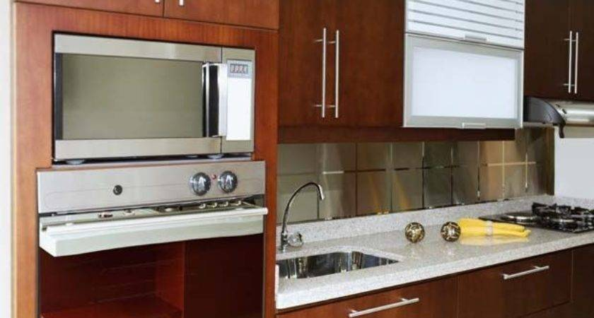 Kitchen Makeovers Budget Ehow