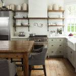 Kitchen Open Shelving Best Inspiration Tips