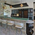 Kitchen Partition Wall Design Ideas Remodel Houzz