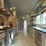 Kitchen Remodel Ideas Small Kitchens Galley Robby Home