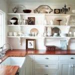 Kitchen Shelving Ideas Interior Design