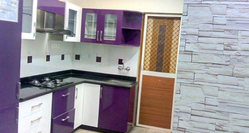 Kitchen Simple Design Small House Decor