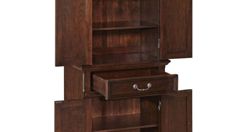 Kitchen Storage Cabinets Pantry Functional Cabinet