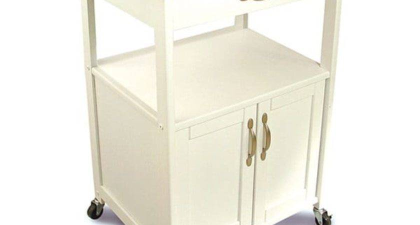 Kitchen Storage Trolley Shipping Today Overstock