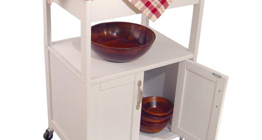 Kitchen Storage Trolley Top Modern Ideas