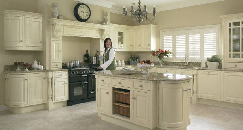 Kitchen Styles Quality Class