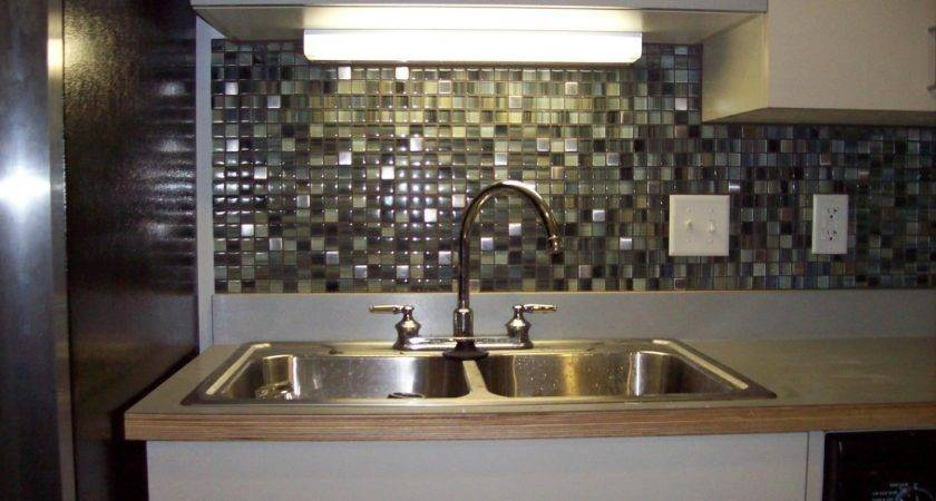 Kitchen Tile Backsplash Ideas Island Integrated