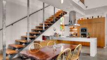 Kitchen Under Stairs Inspiration Eatwell