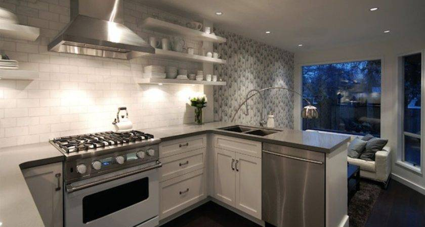 Kitchen Upper Cabinets Contemporary
