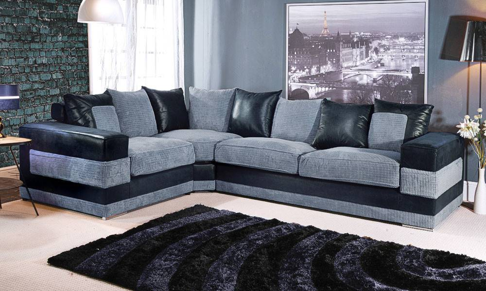 Kudos Corner Sofa Group Groupon Goods - Homes Decor