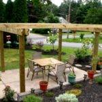 Landscaping Budget Fabulous Diy Backyard Cheap