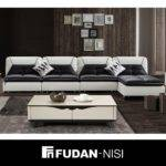 Latest Black White Leather Sofas Sofa Ideas