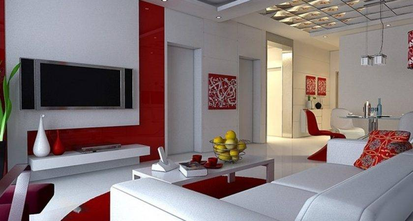 Latest Living Room Color Design Small House