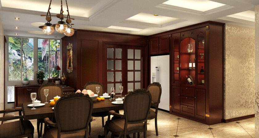 Latest Wooden Wine Cabinet Designs Dining Room New Home