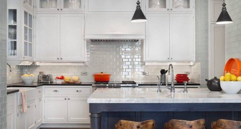 Layouts Reveal Advantages Having Kitchen