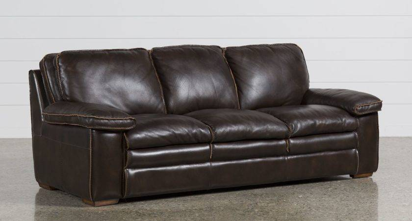 Leather Sofa Couch Best Sofas Ideas Sofascouch