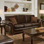 Leather Sofa Cushion Ideas Hispurposeinme