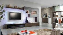 Led Panels Designs Living Room Interior