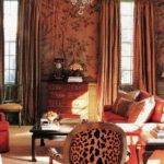 Leopard Print Interior Design Furnish Burnish