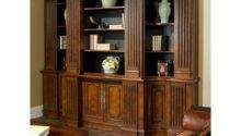 Library Wall Unit Bookcase Units Display