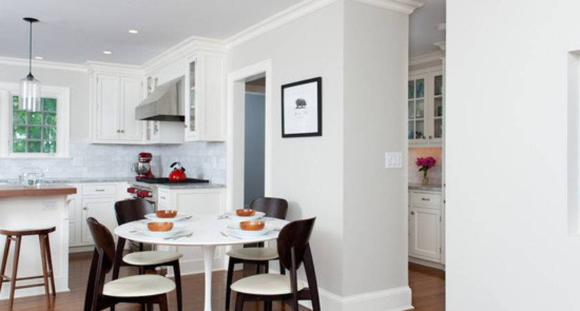 Light Gray Walls Home Design Ideas Remodel
