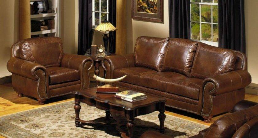 Light Tan Leather Couch Mogensen Style Seater Living