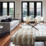 Light Wood Floors Dark Furniture Idolza