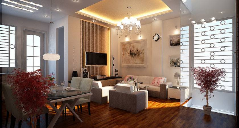 Lighting Tips Your Living Room