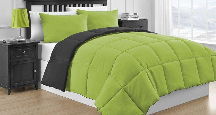 Lime Green Bedding Your Little Girl Cool Ideas Home