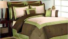 Lime Green Comforter Sets Queen Home Design Remodeling