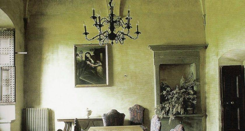 Linenandlavender Design Daily Tuscany Interiors