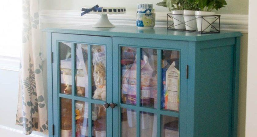 Little Bits Home Dining Room Progress Curtains Storage