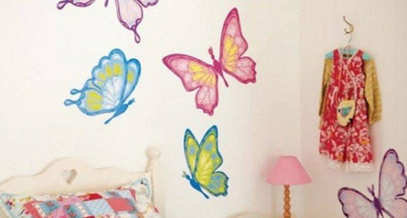 Little Girls Bedroom Decorating Ideas Should Reflect