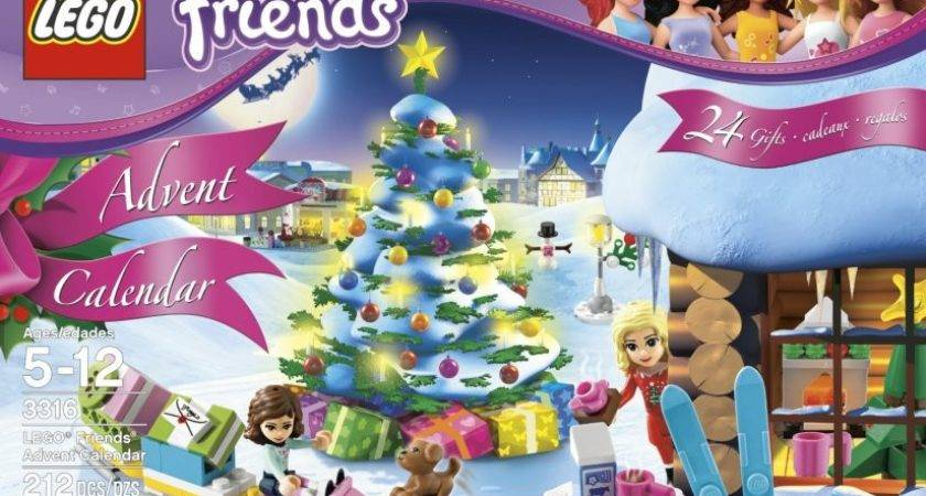 Littlest Pet Shop Advent Calendar Unique