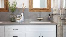 Livermore Modern Industrial Bathroom San