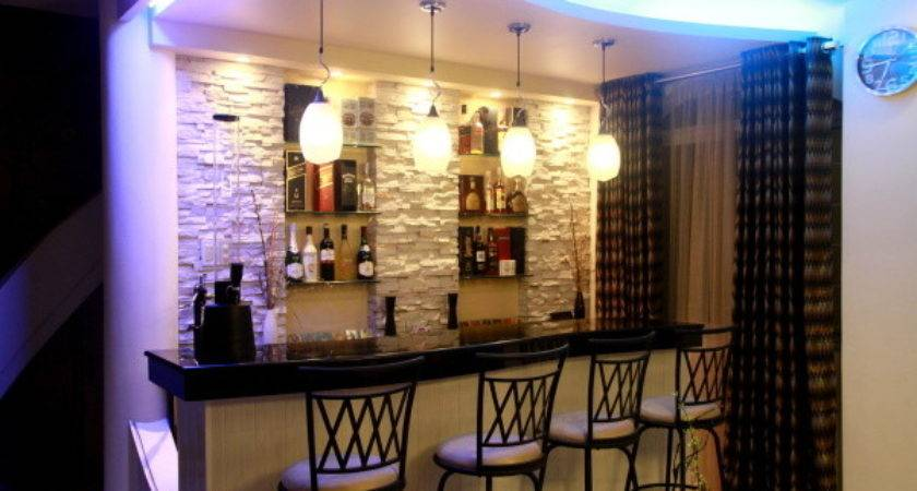 Living Room Bar Ideas Home Garden Homes Decor