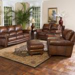 Living Room Best Leather Sofa Small