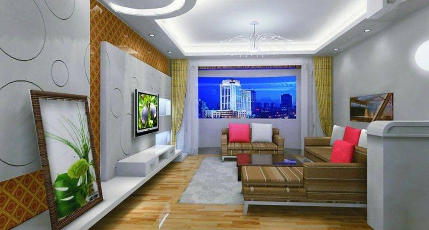 Living Room Ceiling Designs Homes House