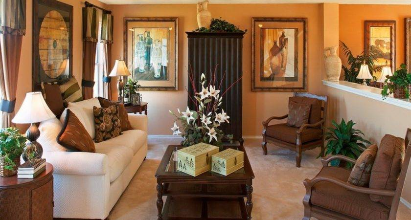 Living Room Choosing Paint Schemes Rooms Guide