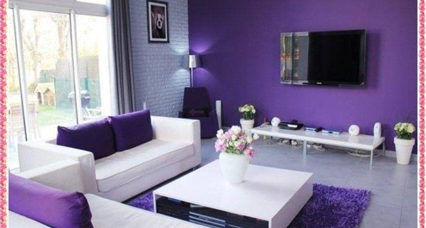 Living Room Color Combinations Most Beautiful