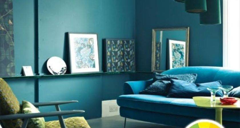 Living Room Colour Ideas Schemes Exquistie