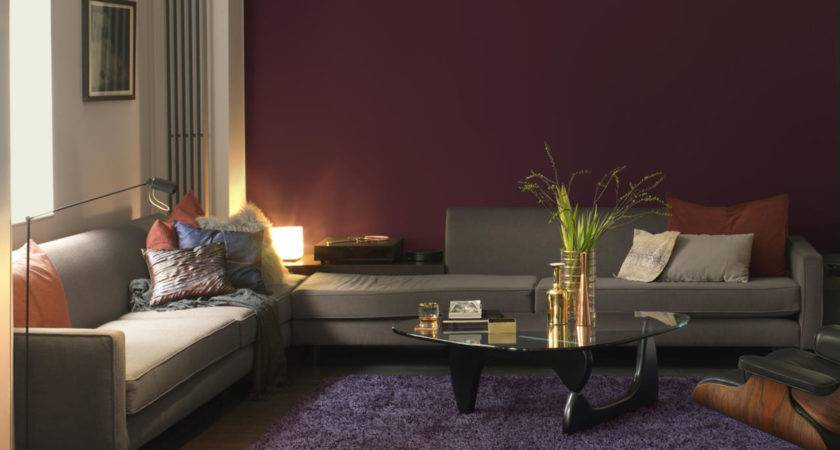 Living Room Colour Schemes Including Modern