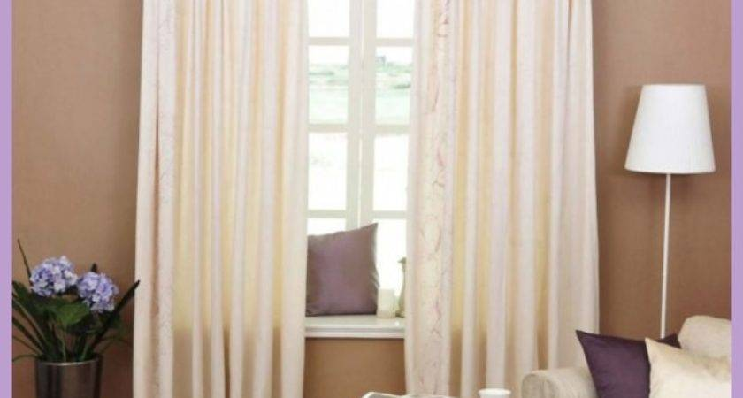 Living Room Curtains Ideas Homedesigns