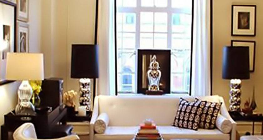Living Room Decorate Small