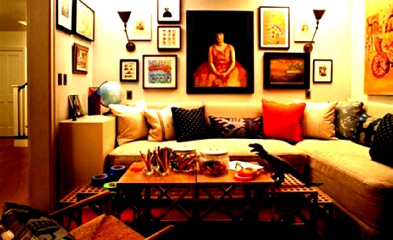 Living Room Decorating Ideas Indian